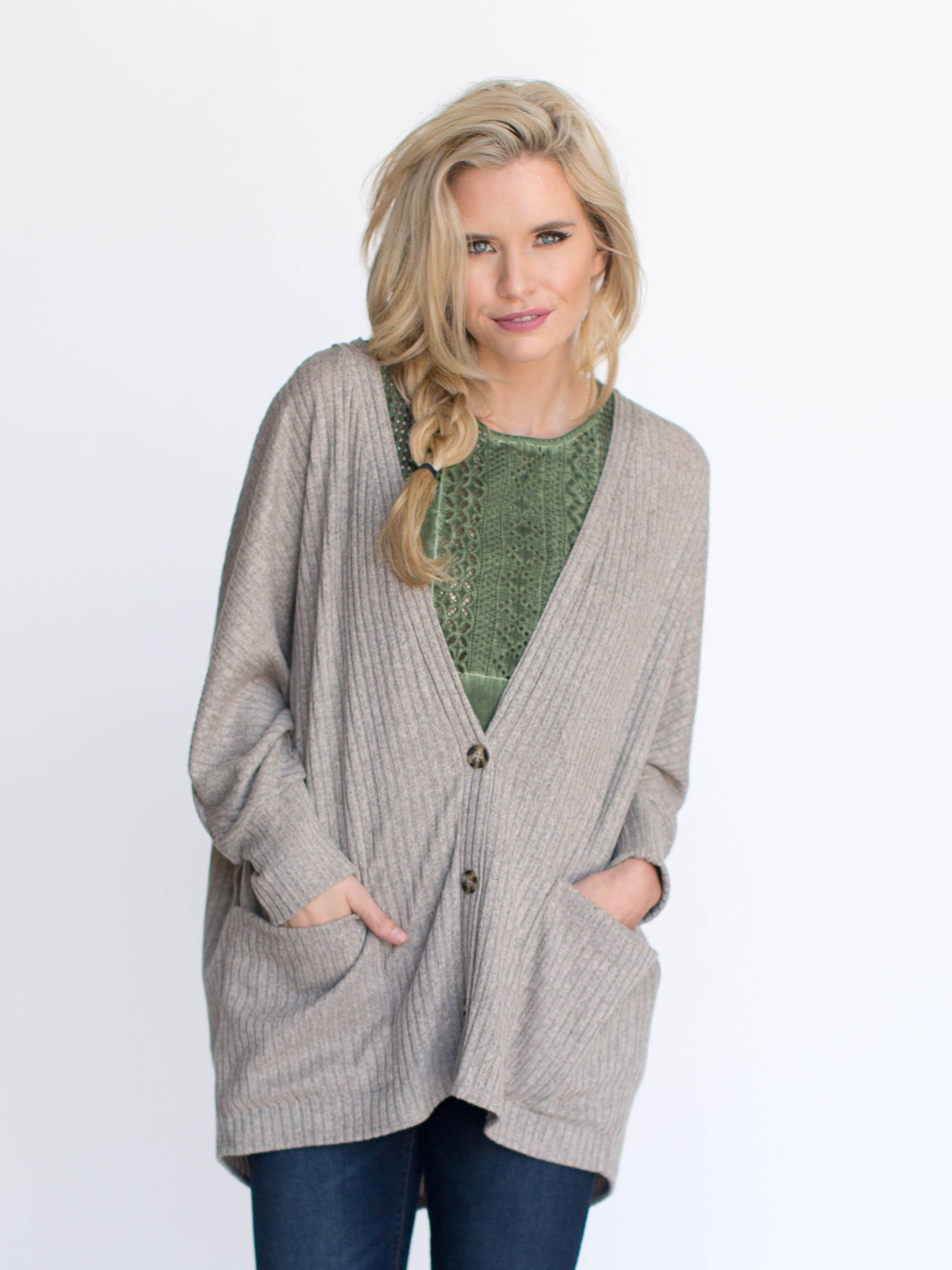 Want: The Most Stylish Grandpa Sweater We've EverSeen