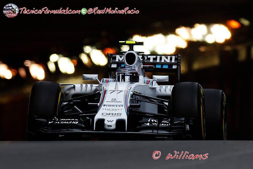 Eurocare pide a la FIA que prohiba los sponsors que sean bebidas alcohólicas