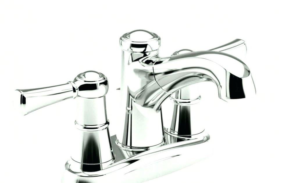 moen home depot bathroom faucets