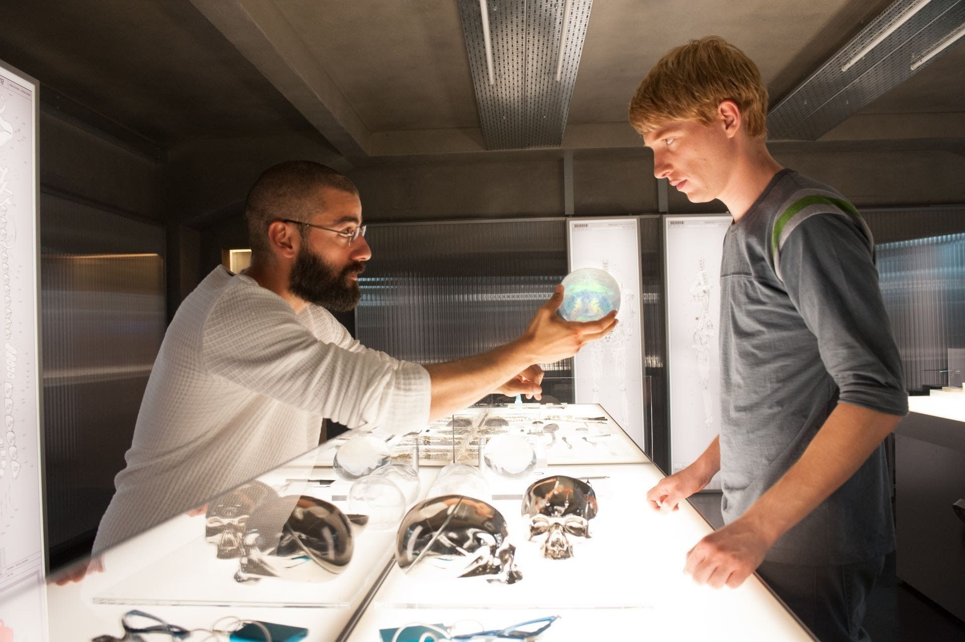 Pin by Beindeno on Be iN De nO Ex machina movie, Oscar