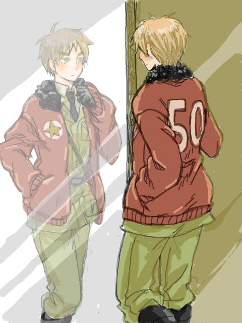 You know you like it Arthur