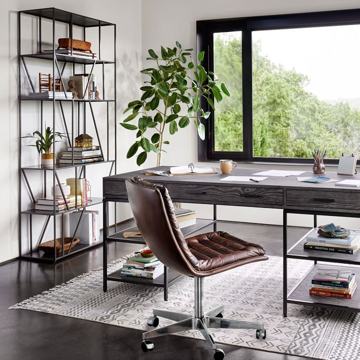 Industrial Farmhouse Design For Your Home Improvement In