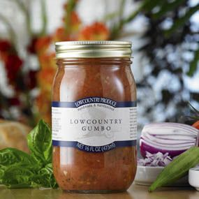 """A blend that is not too spicy, so that you can add your own heat. Create any kind or flavor that you want with the addition of andouille sausage, chicken or seafood. Vegetarians will be happy enjoying this concoction """"as it is"""" right out of the jar with some good rice."""