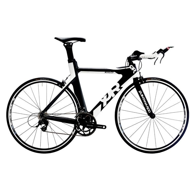 Quintana Roo Kilo C Complete 2012 My New Bike With Images
