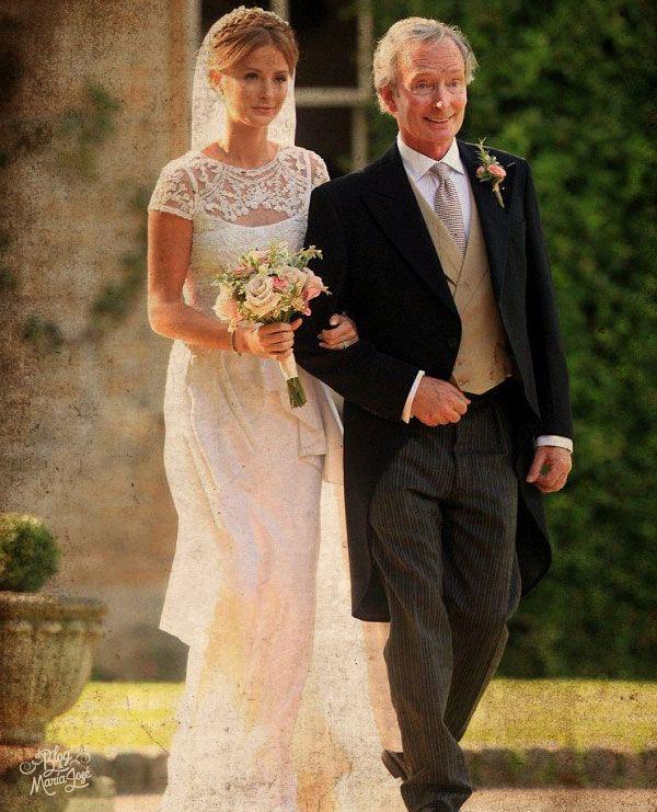 el look del papá de la novia y del novio en la boda | ideas boda