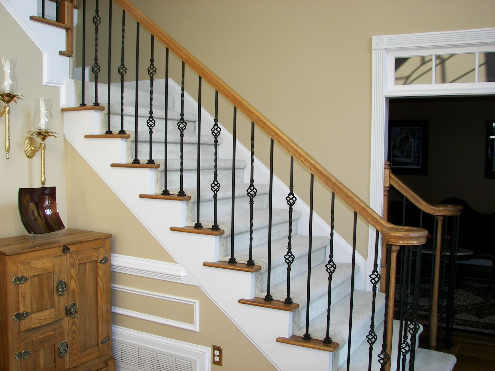 Best Double Basket Baluster Google Search Home Design 400 x 300