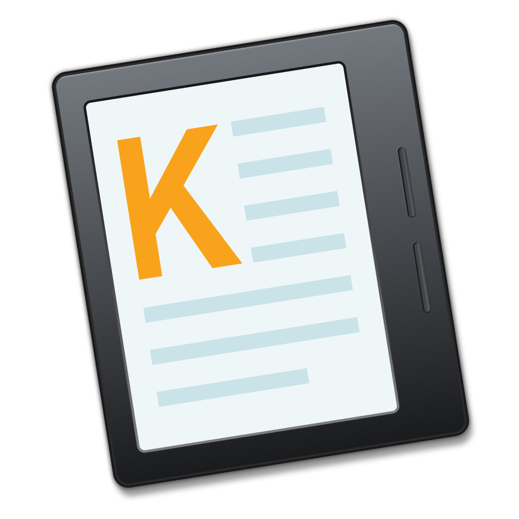 Klib A New Way To Manage Kindle Highlights And Notes App Icon App App Icon Design