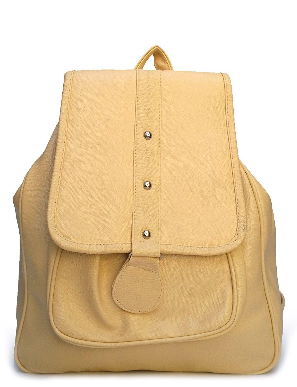 Alice stylish Backpack handbag for girls fashion backpack: Amazon ...