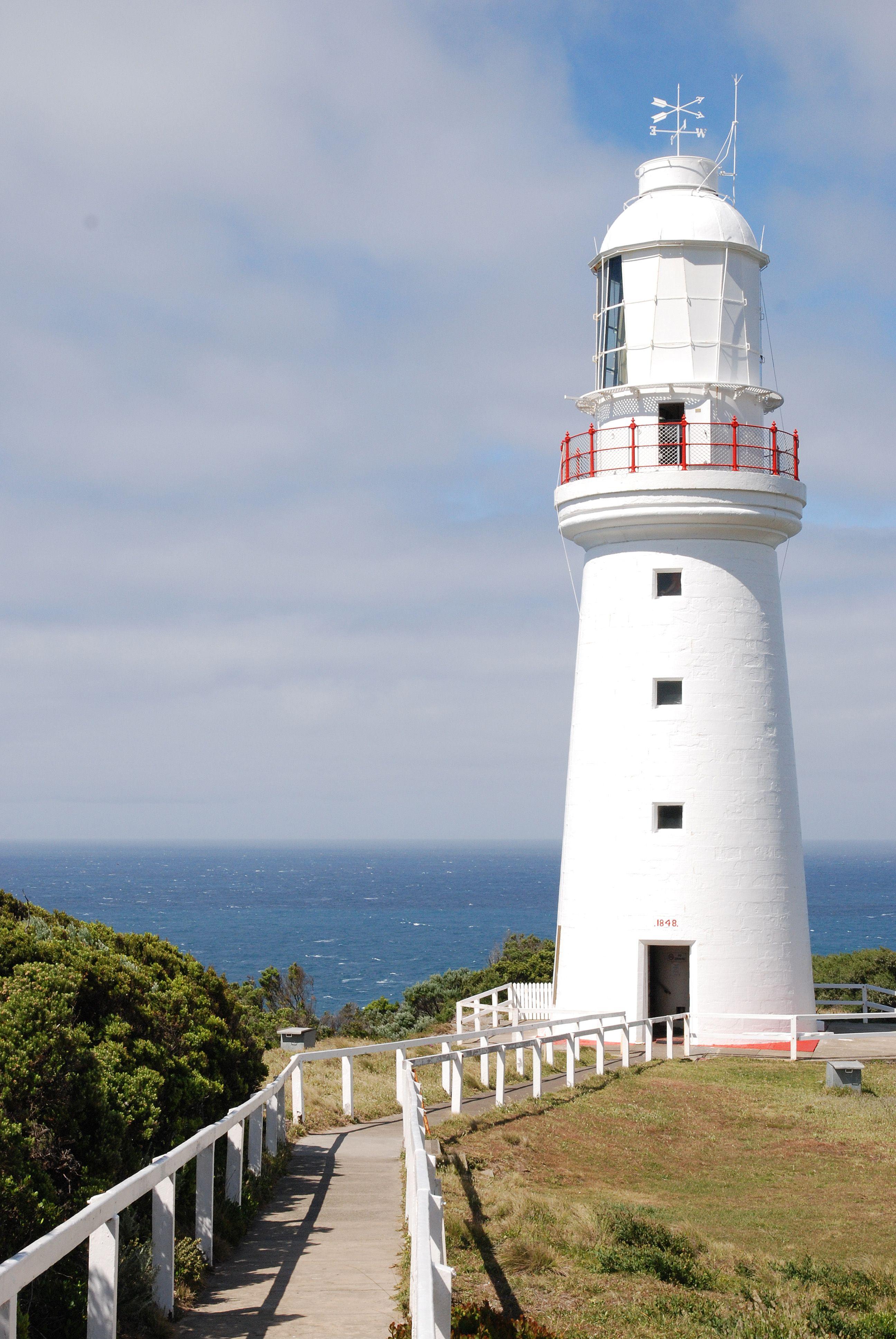 lighthouse tower (fjh)
