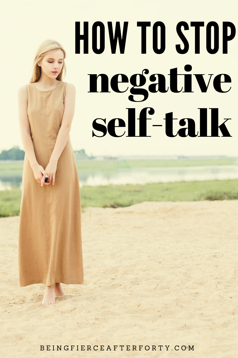 How to be kind to yourself. Join the conversation on self love! #happiness #personalgrowth #selflove