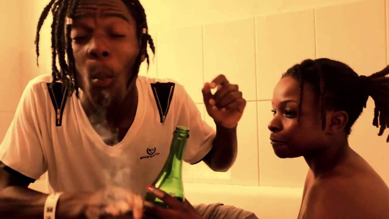 Platinum Prince - Time [Official Video HD] Zimdancehall Music http://www