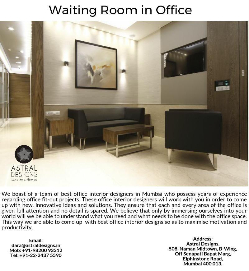 Wondrous We Boast Of A Team Of Best Office Interior Designers In Interior Design Ideas Tzicisoteloinfo