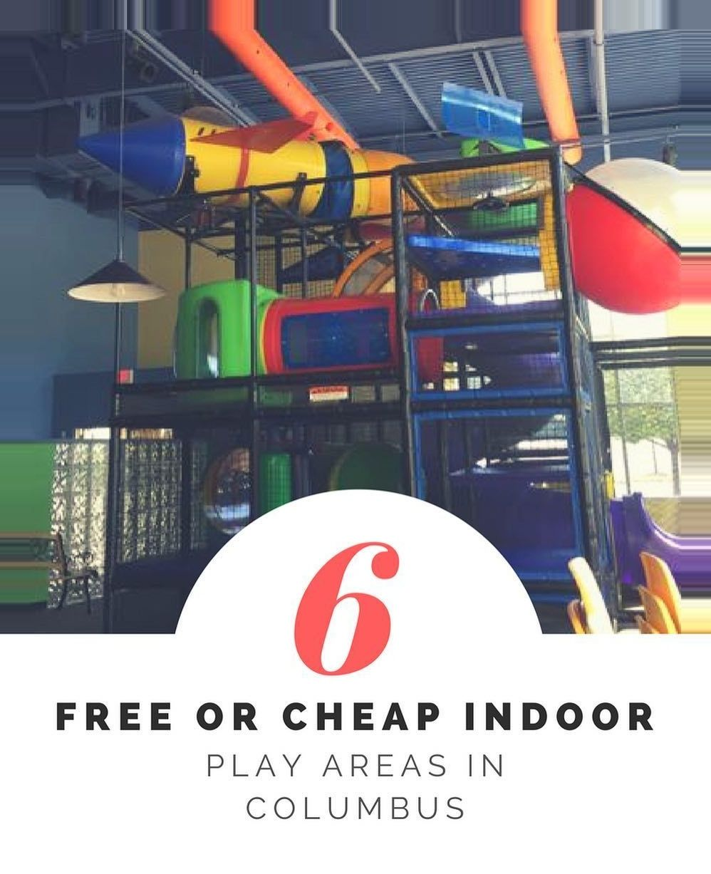 #cheap #columbus #FREE #indoor #Kids #places