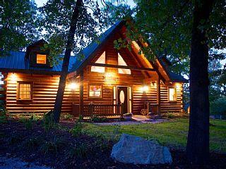 Merveilleux **ROMANTIC** Branson Bear Log Cabin Pet Friendly Vacation Rental In  Ridgedale From