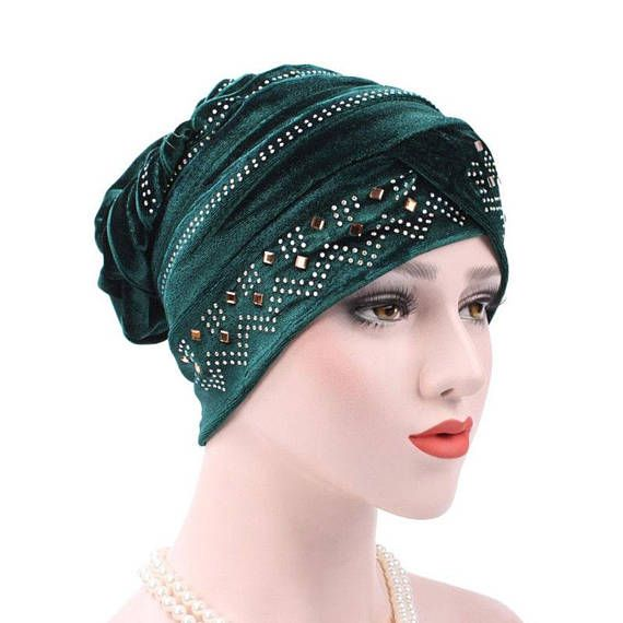 New Fashion Floral Dreadlocks Braids Cap Comfortable Slouchy Baggy Hat Chemo Cap Bandana Hair Loss Bonnet Tube For Women Apparel Accessories