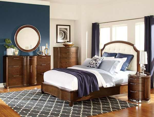 Camere Da Letto Art Deco : Snazzy art deco bedroom set to die for art deco bedroom