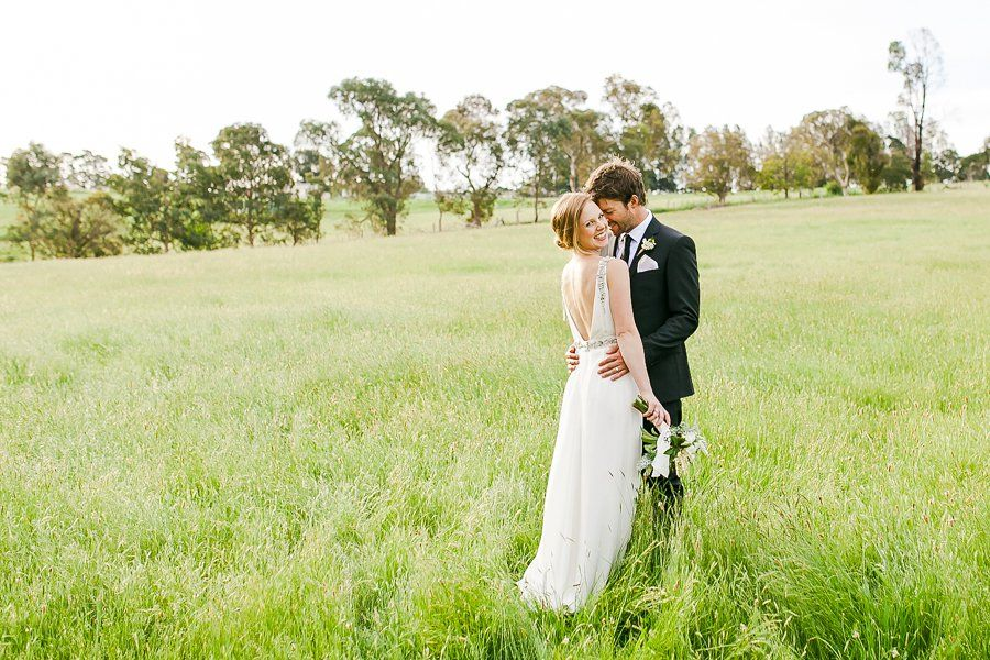Inglewood Estate Wedding, Melbourne, Kate Robinson Photography, Gwendolynne Dress, North St Flowers