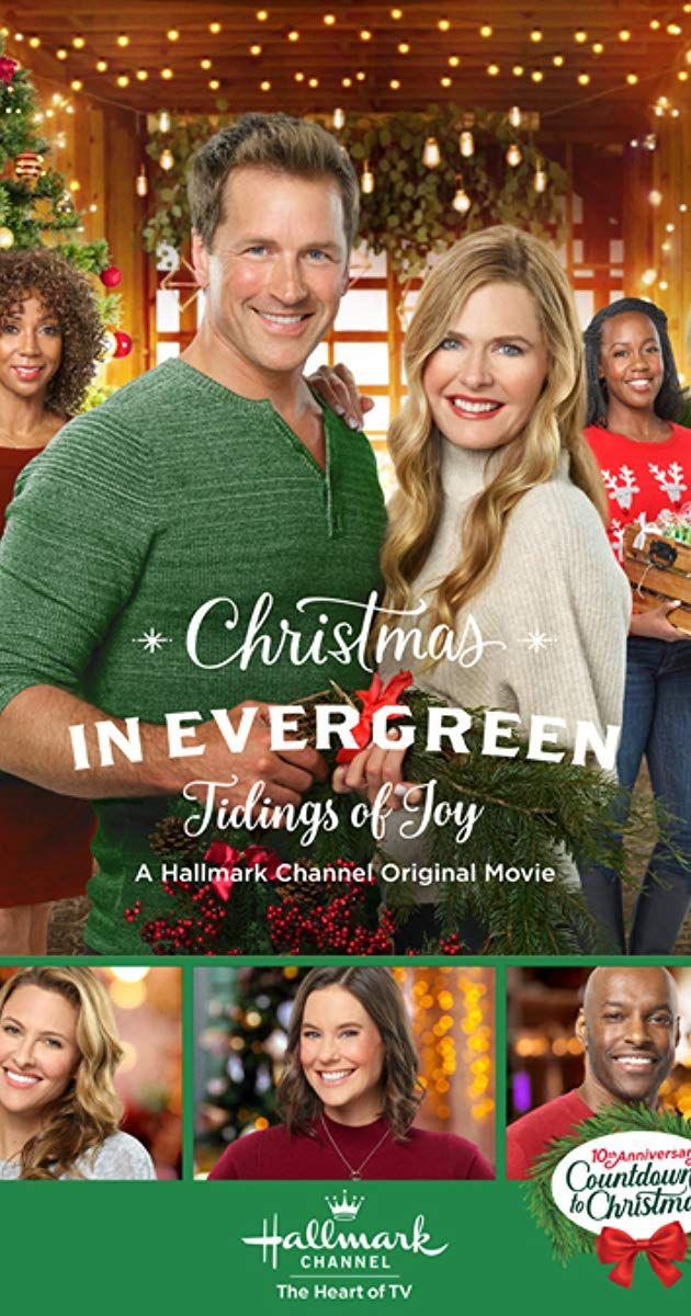 Christmas in Evergreen Tidings of Joy (TV Movie 2019