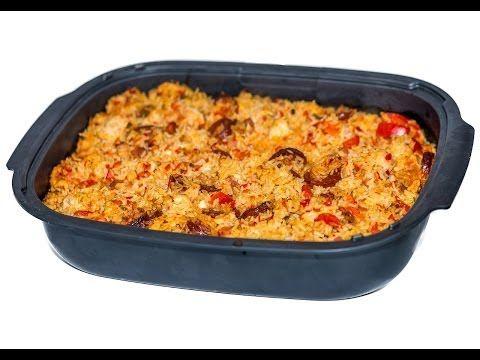 Poulet l 39 espagnol avec l 39 ultra pro sandra conseill re culinaire tupperware en moselle 57 - Cuisiner avec tupperware ...