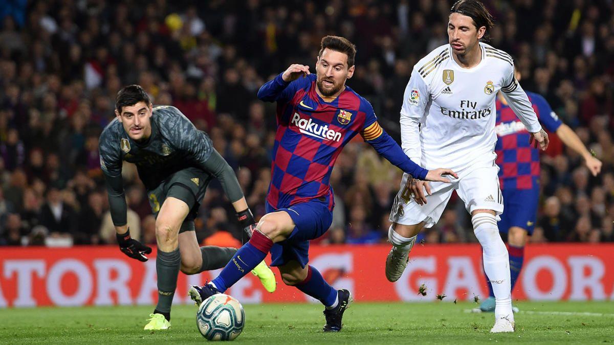 Barcelona Vs Real Madrid Score El Clasico Ends In Scoreless Dr Https Www Publishdocs Com Barcelona Vs Real Madrid Real Madrid Score Real Madrid