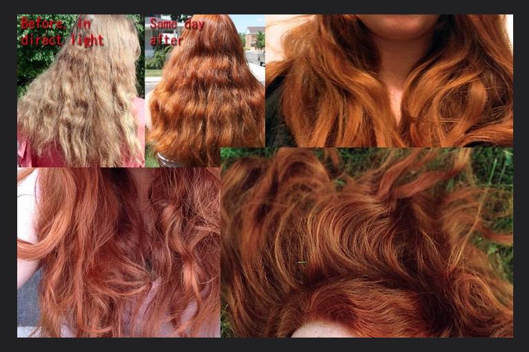 Henna Results Hair Coloring Inspo Hair Henna Hair Hair Color