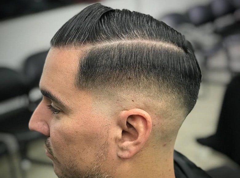 How To Style Mid Fade Comb Over Hairstyles Like A Pro 2019 Update Comb Over Mid Fade Comb Over Comb Over Fade