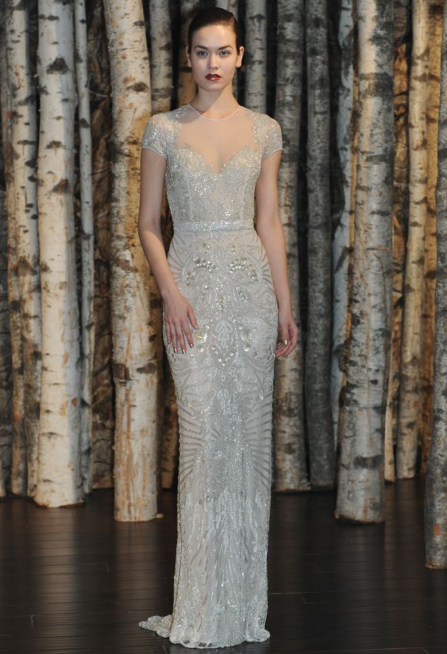 Captivating Ideas U0026 Advice. Naeem Khan Wedding Dresses2015 ...