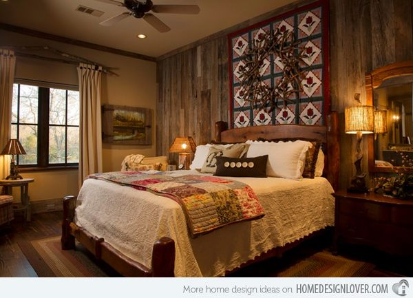 Superior 15 Extravagantly Beautiful Tuscan Style Bedrooms | Home Design Lover