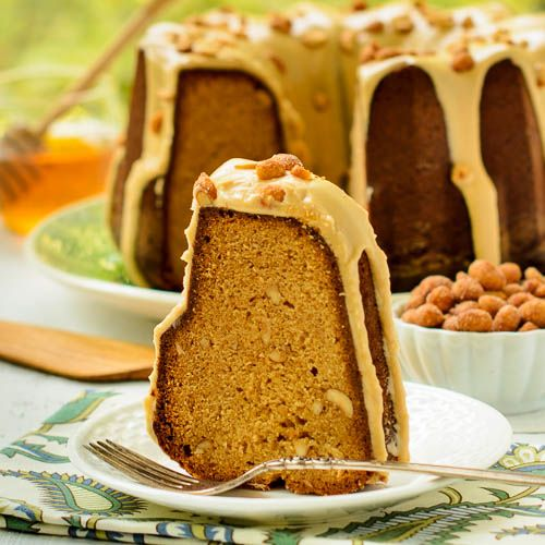 Honey Roasted Peanut Butter Pound Cake  Recipe  Recipes to Work On  Pound Cake, Cake, Peanut