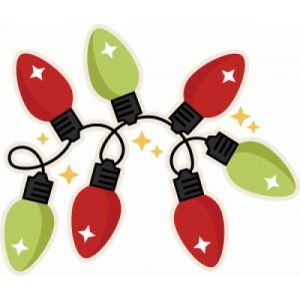 christmas lights silhouette design christmas lights and silhouette rh pinterest co uk free christmas lights border clip art free christmas lights clip art images broader