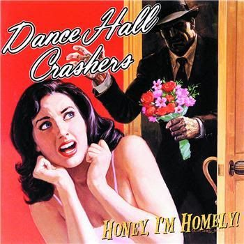 dance hall crashers - Google Search