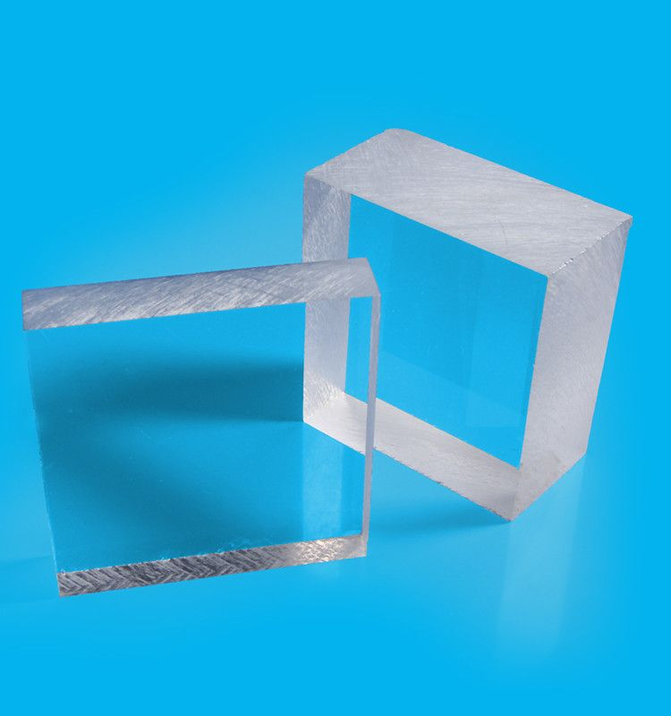 Engineering Plastic 4mm 10mm 4 X 8 36 X36 Polycarbonate Block Pc Sheets Engineering Plastics Polycarbonate Plastic