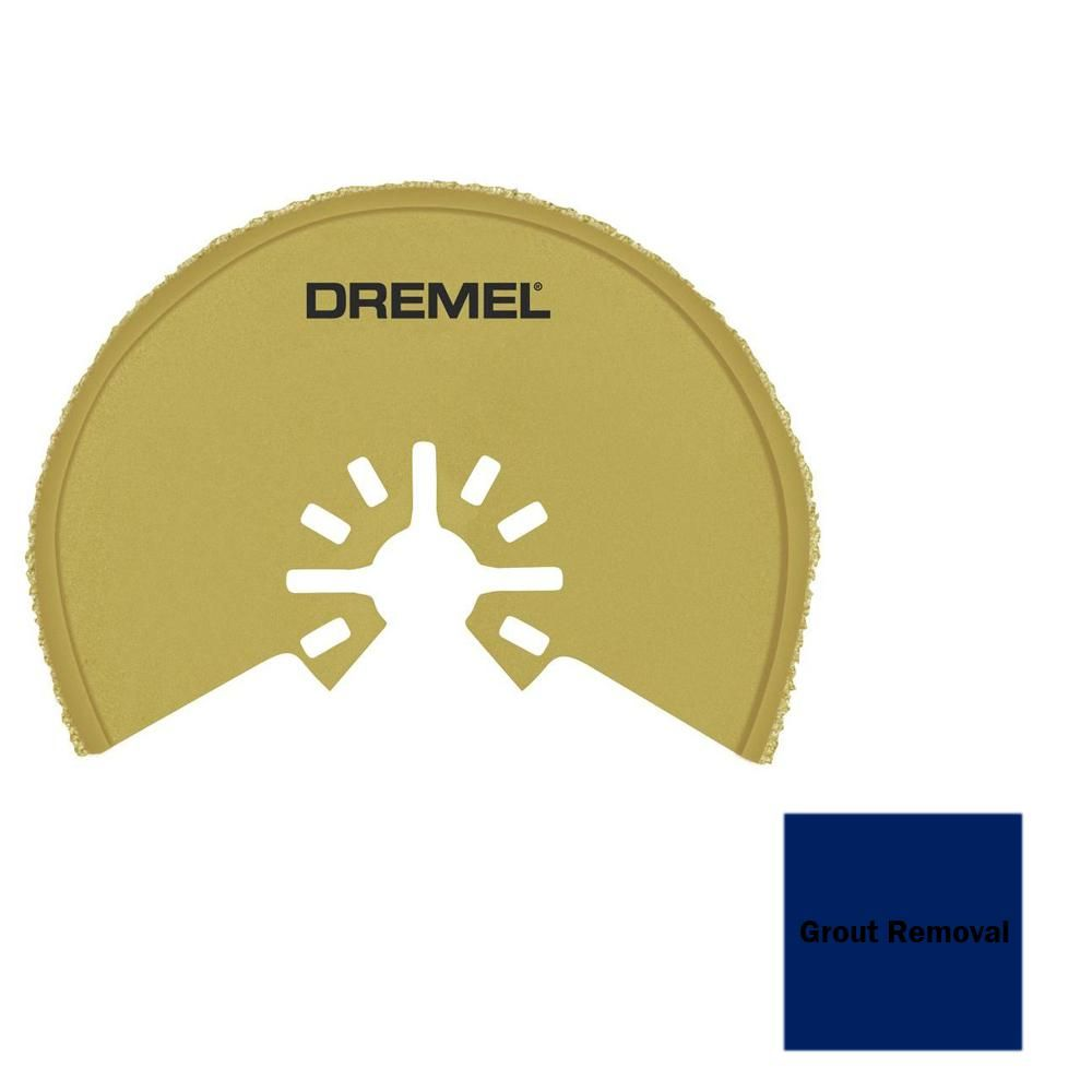 Dremel multi max 116 in grout removal oscillating tool blade dremel multi max 116 in grout removal oscillating tool blade keyboard keysfo Gallery