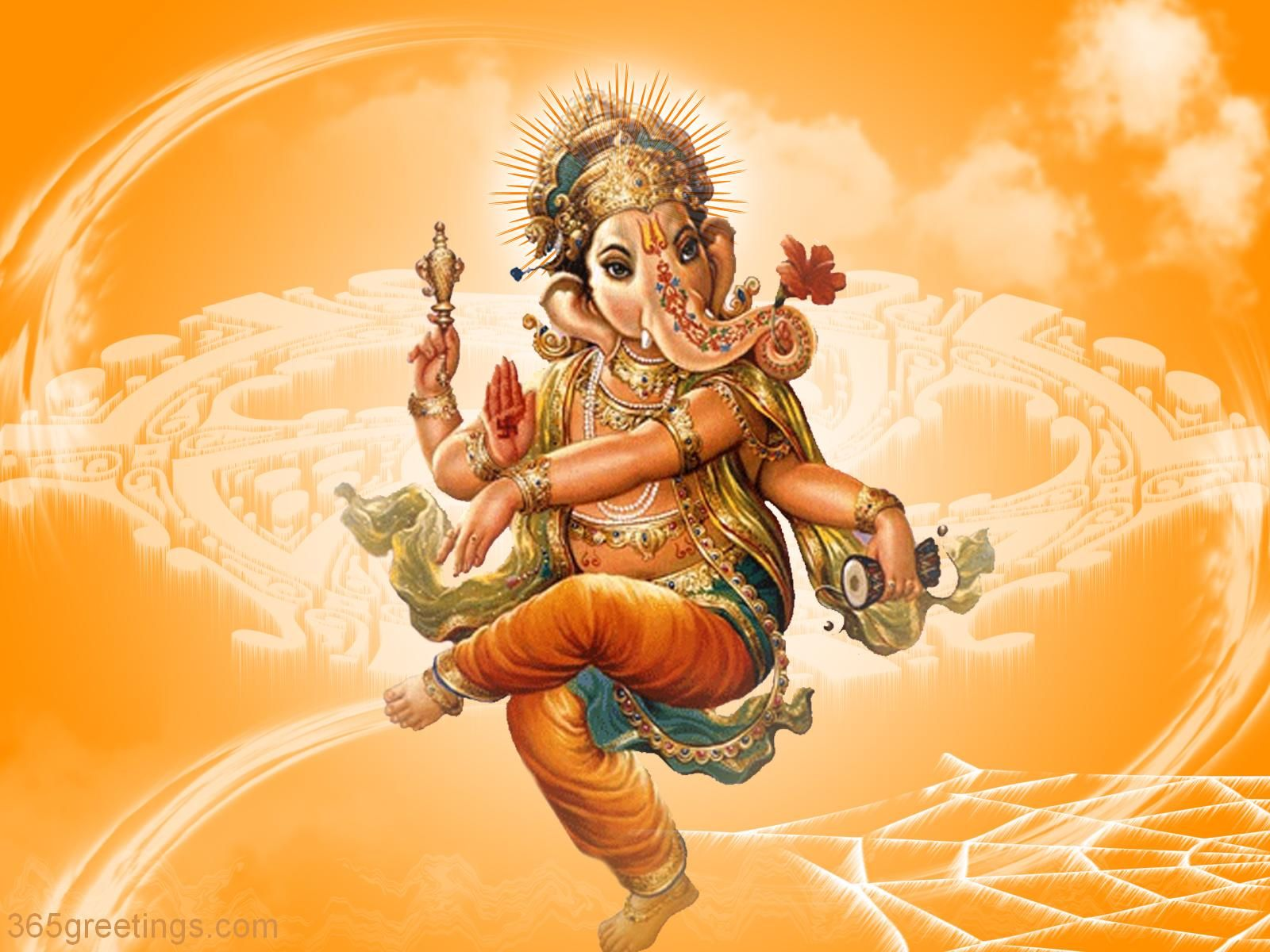 God Ganesh Hindu Ganesha Iphone
