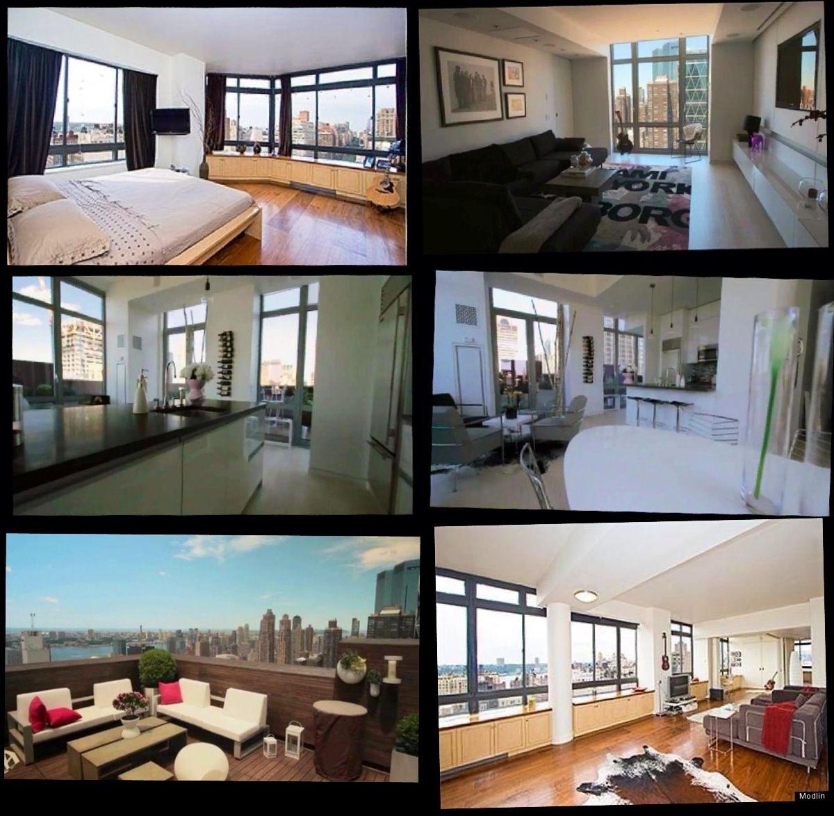 Henrik S Ny Apartment Hockey House Styles Home Decor Home