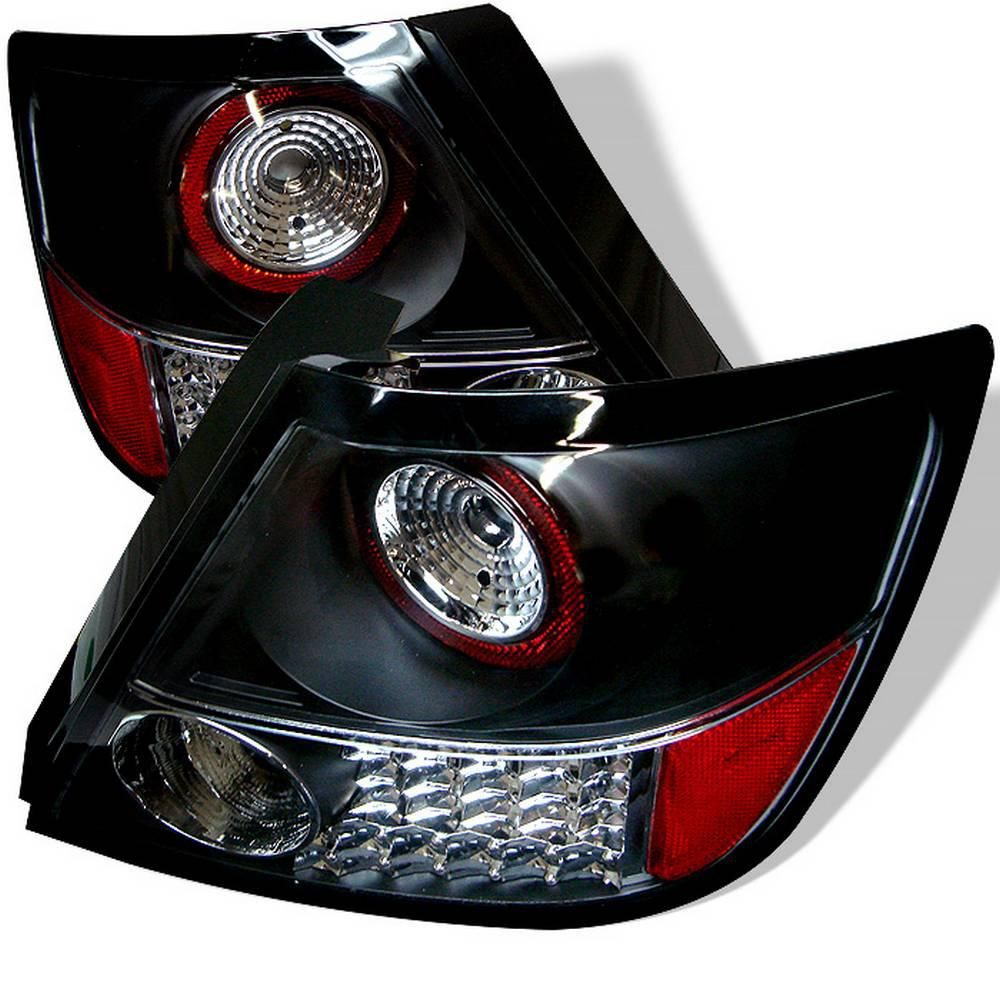Scion TC 05-10 LED Tail Lights (Not compatible with any TYC