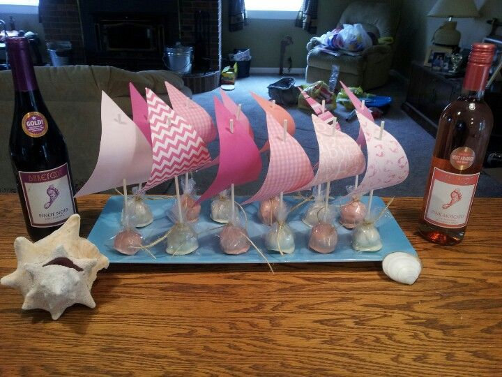 Beach Themed Baby Shower   Google Search