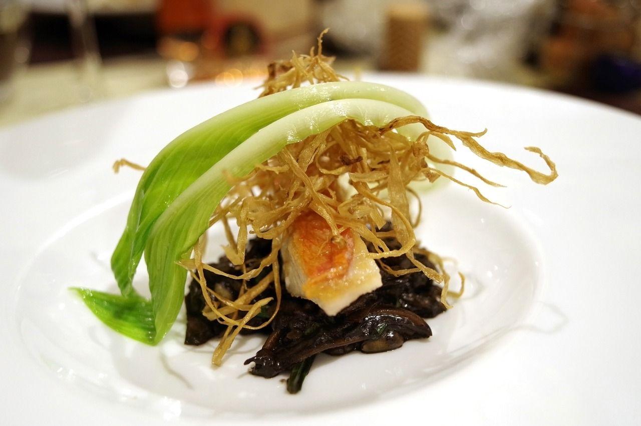 Elegant Dinner Party Menu Ideas Part - 39: The 5+ Best Elegant Dinner Party Menu Ideas From Top Private Chefs!