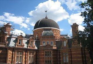 Observatorium Kerajaan yg dulu dikenal dengan nama Royal ...  Bramante