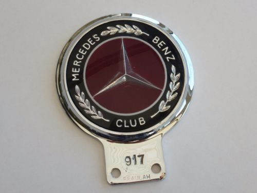 "Chrome /""G500/"" High quality Rear Trunk Emblem Decal Badge FOR Mercedes Benz G500"