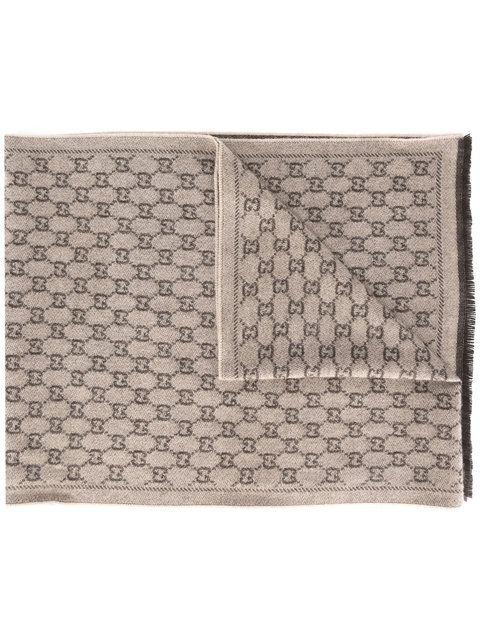 23c1bc6dd0c GUCCI Gg Monogram Scarf.  gucci  scarf