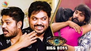 Shakthi Interview: Snehan Should Get Married Before Bigg Boss 3
