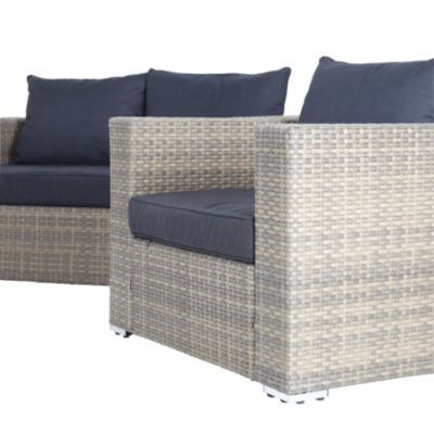 Rattan | Garden Furniture |Spring and Summer Style | ASDA Direct ...