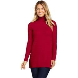 Photo of Jersey de cuello alto para mujer