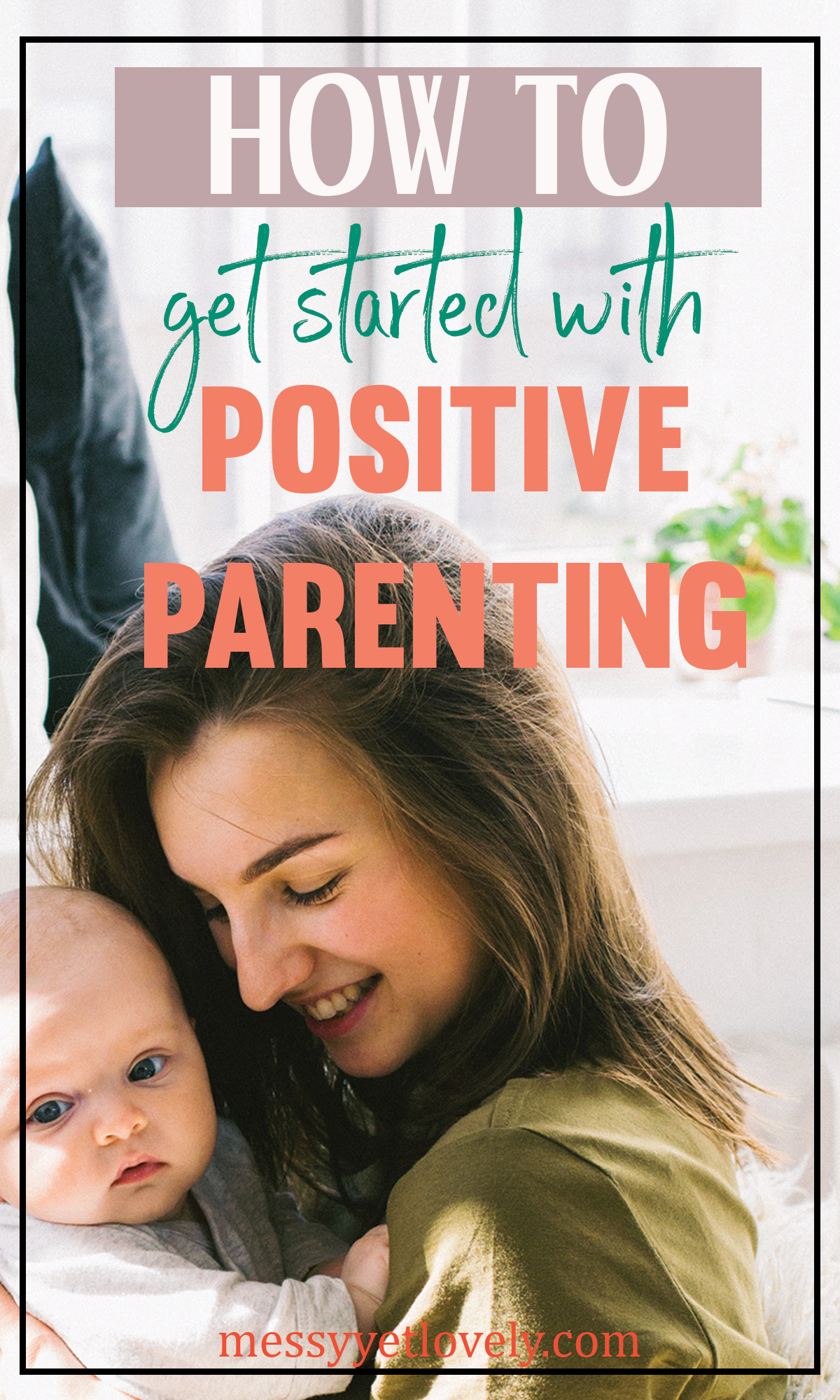 Photo of What is positive parenting? (A beginner's guide)