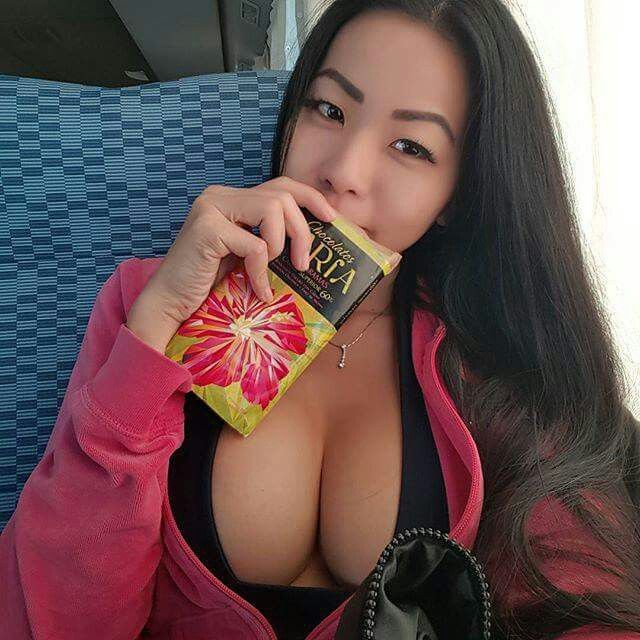 Asian chat cams