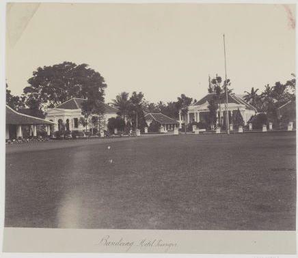 Koleksi Foto Hitam Putih Indonesia Jaman Hindia Belanda ...