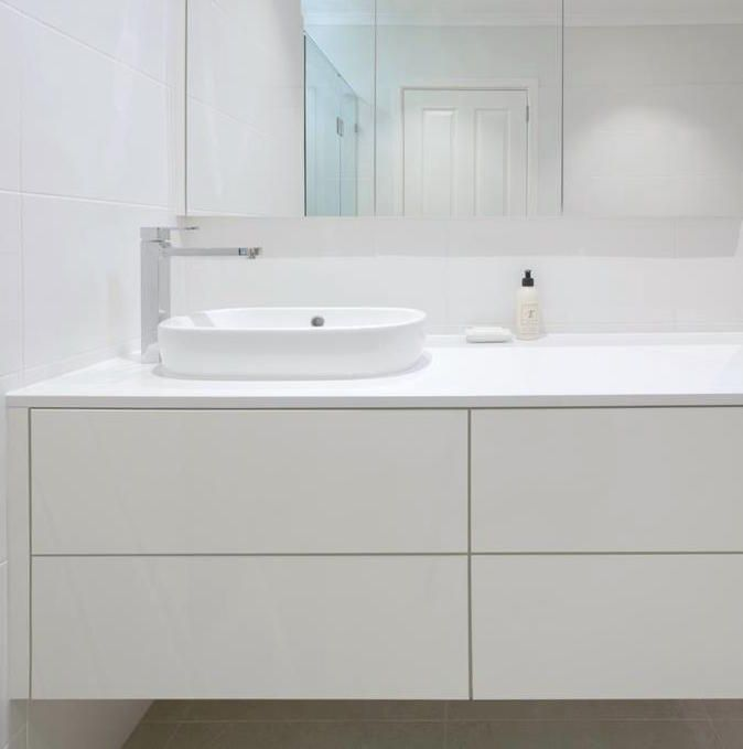 Get Custom Bathroom Renovation Done In Melbourne