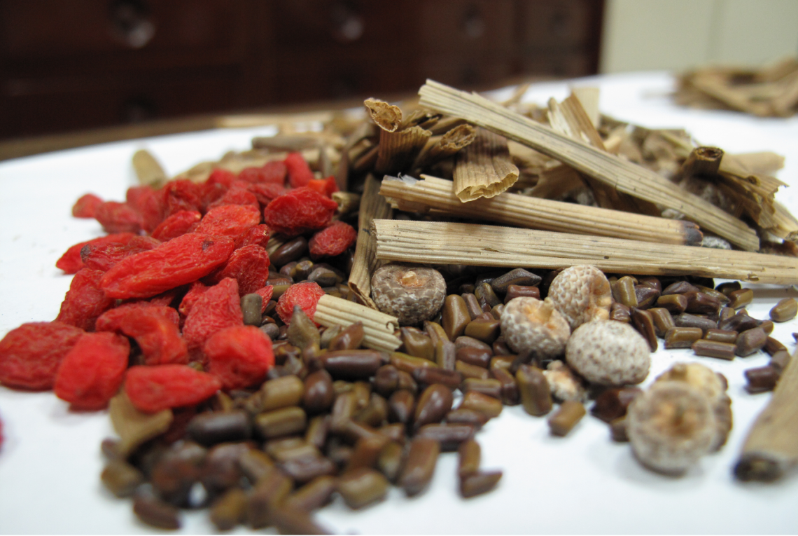 Chinese herbs tea stress anxiety - The Chinese Herb Xingpijieyu Has Been Found To Reduce The Effects Of Chronic Stress While