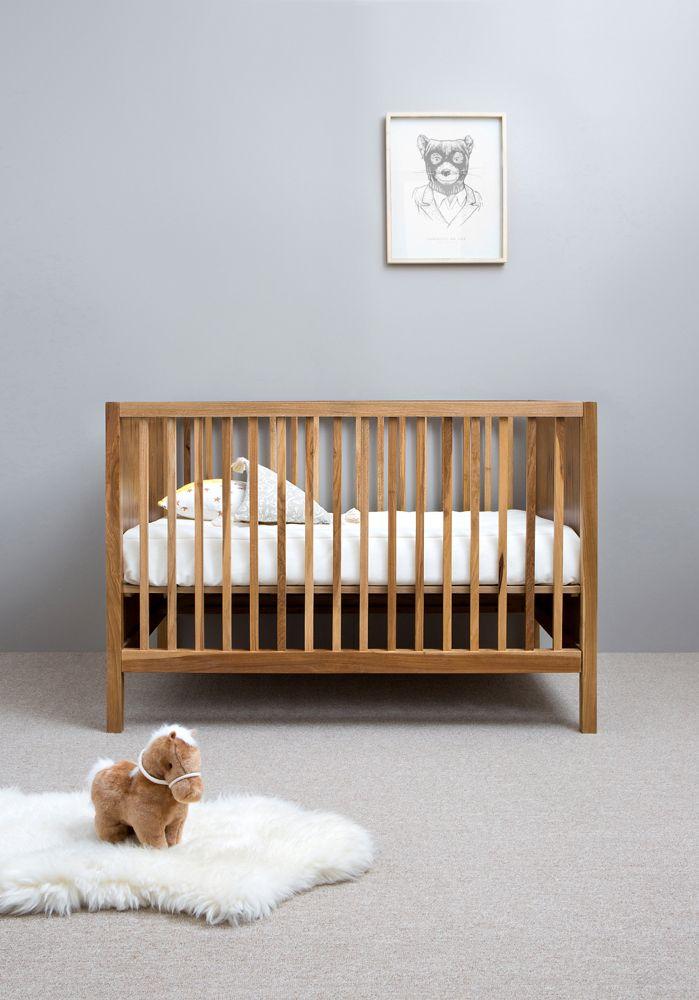 Cuna Clasica-Mi Primer Mueble | Baby | Pinterest | Cuna clásica ...